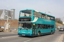 Arriva The Shires W431XKX