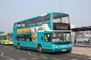 Arriva The Shires W447XKX