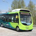 Arriva The Shires KP63TDX