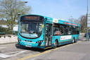 Arriva The Shires LT63UNM