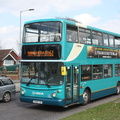 Arriva The Shires X428FGP