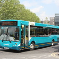 Arriva The Shires AE56MDX