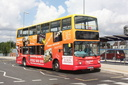 Arriva The Shires W432XKX 2