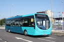 Arriva The Shires GN14DYP
