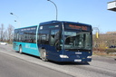 Arriva The Shires BV58MLL
