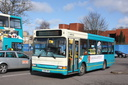 Arriva The Shires V286HBH