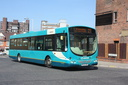 Arriva The Shires KE55FBX