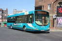 Arriva The Shires KE55GWA