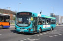 Arriva The Shires KX11OSE