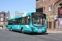 Arriva The Shires KX11RHO