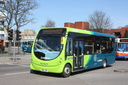 Arriva The Shires LM64JOH