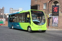 Arriva The Shires LM64JPF