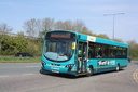 Arriva The Shires MX12KXA