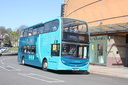 Arriva The Shires SN15LPV