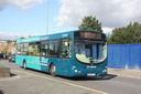 Arriva The Shires KE55CTV