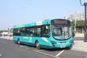 Arriva The Shires KX11RHO 2