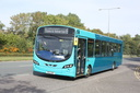 Arriva The Shires MX12KWY 2