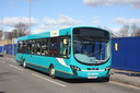 Arriva The Shires FL63DYA
