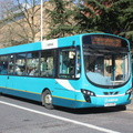 Arriva The Shires FL63DYB