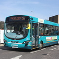 Arriva The Shires FL63DYB 2