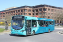 Arriva The Shires MX12KXB