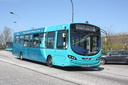 Arriva The Shires MX13AMV