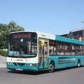 Arriva The Shires BF52NZR 2