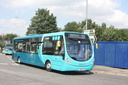Arriva The Shires FJ64EVB