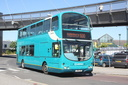 Arriva The Shires LJ04LGV