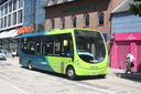 Arriva The Shires LK15FFU