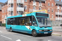 Arriva The Shires YJ06FXS