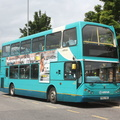 Arriva The Shires PN52XBG