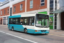 Arriva The Shires KE03OUS
