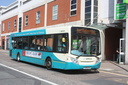 Arriva The Shires KX09GYE
