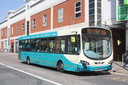 Arriva The Shires KX09KDK