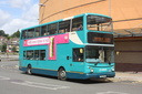 Arriva The Shires Y474UGC