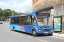 Arriva The Shires YJ06FXU 2