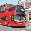 Arriva The Shires LK16BYD