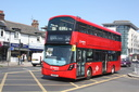 Arriva The Shires LK16BYG