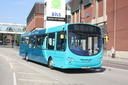 Arriva The Shires FL63DWY