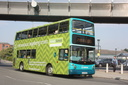 Arriva The Shires KL52CWZ