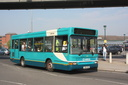Arriva The Shires Y384HKE