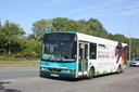 Arriva The Shires YJ07JVX