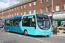 Arriva The Shires FJ64EVC