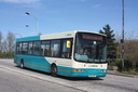 Arriva The Shires BU03HRF 2
