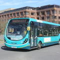Arriva The Shires FJ64EVV