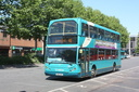 Arriva The Shires FD02UKG