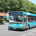 Arriva The Shires KE03OUM
