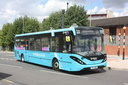 Arriva The Shires YX17NND