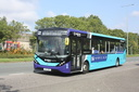 Arriva The Shires YX17NPO